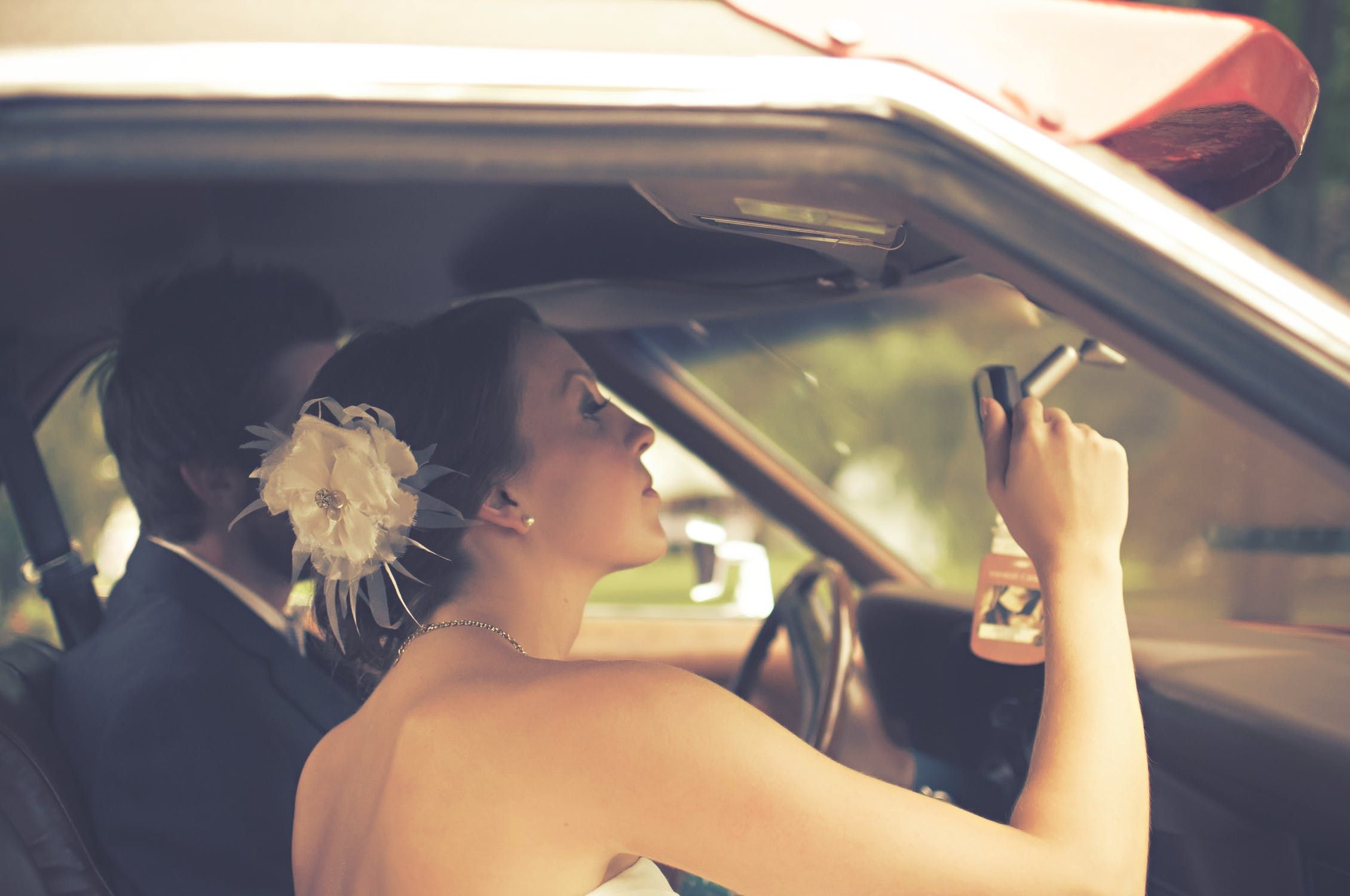 5 Steps To Your Dream Wedding Chauffeur